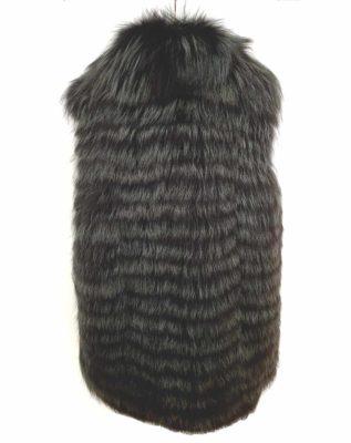 capo pelliccia coppola nicola retro